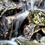 Waterfall oh Waterfall