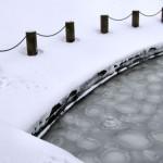 Frozen Creek
