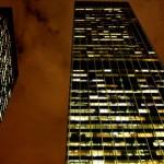 Night In NYC