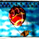 Wonderful Balloon