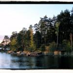The Stockholm Arcipelago