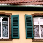 Windows in Breitenbach II