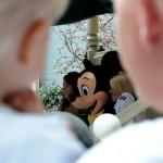 Hey Mickey